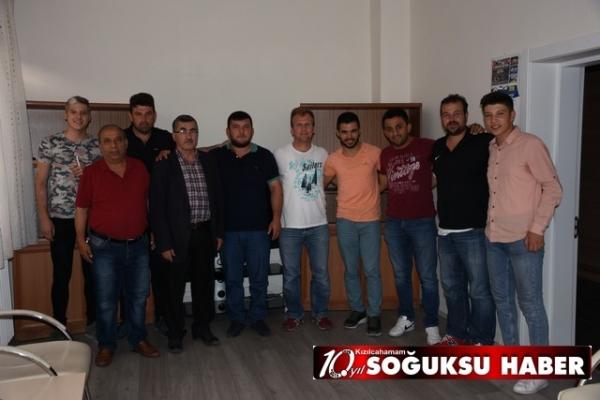 TURNUVA FİKSTÜRÜ ÇEKİLDİ