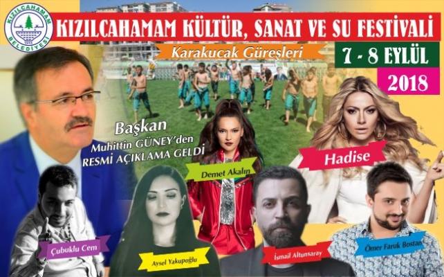 FESTİVAL NETLEŞTİ