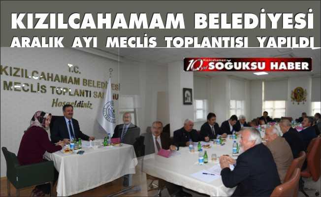MECLİSTE HANGİ KARARLAR ALINDI