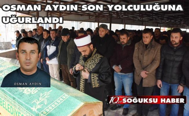 TRAFİK KAZASINDA HAYATINI KAYBETTİ