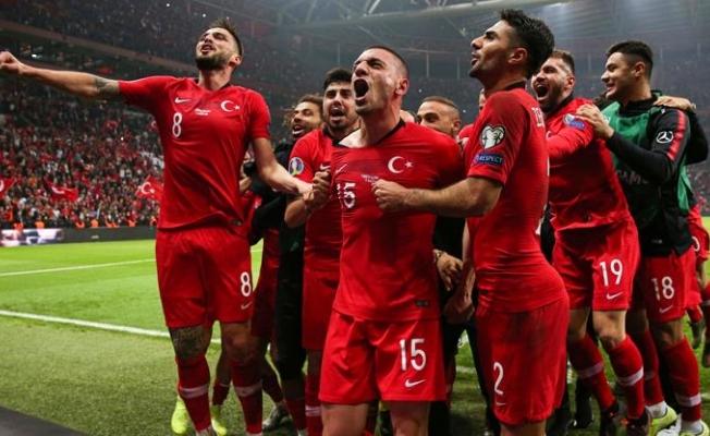 MİLLİ TAKIMIMIZ EURO 2020'DE. YİĞİT IŞIK YAZDI
