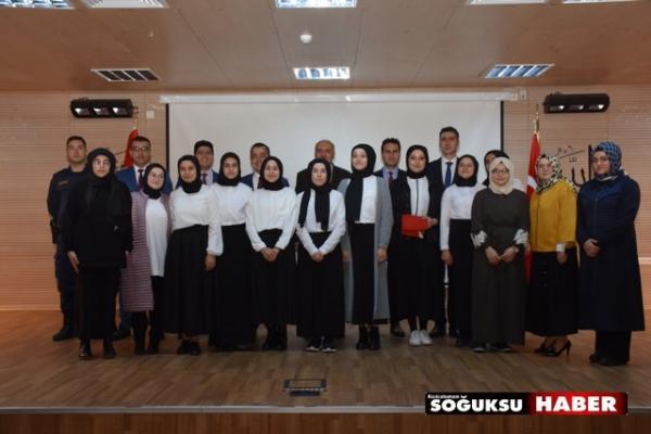 MEHMET AKİF ERSOY VEFATININ 83.YILINDA ANILDI