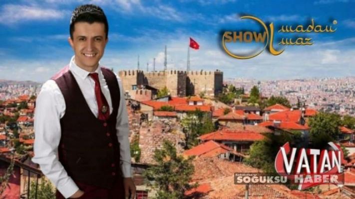 KADİR YILMAZ HER PAZAR VATAN TV DE
