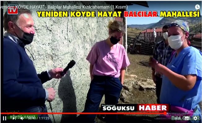 BALCILAR MAHALLESİ VİDEO İZLE