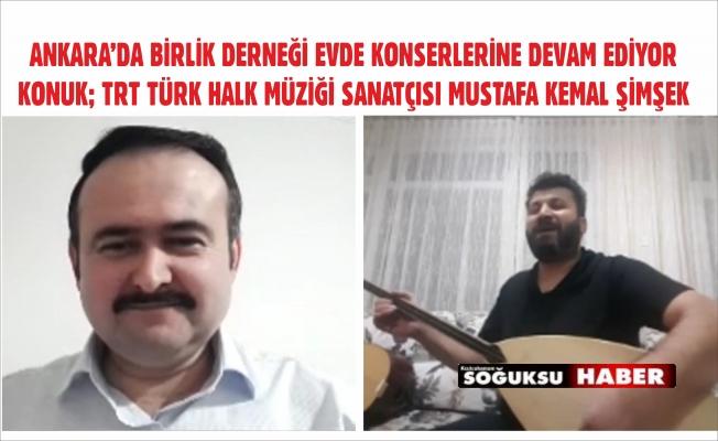 """""""ANKARA ve ORTA ANADOLU TÜRKÜLERİ"""""""