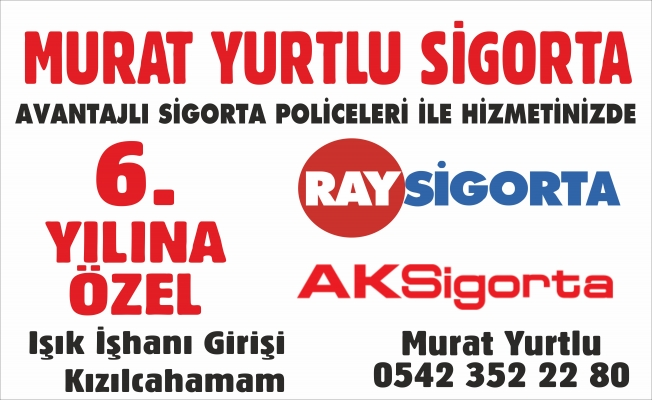 MURAT YURTLU SİGORTA ARACILIK HİZMETLERİ LTD.ŞTİ.