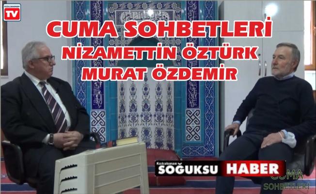 KIZILCAHAMAM TV CUMA SOHBETLERİ