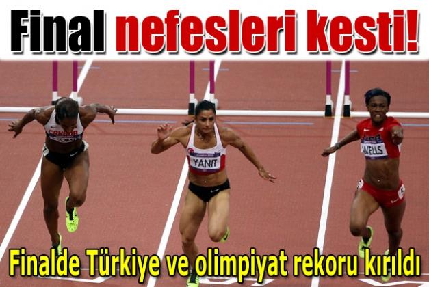 FİNAL NEFESLERİ KESTİ