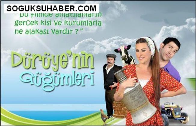 HERKES KIZILCAHAMAM DİYOR