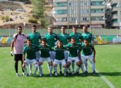 Pazar günü rakibimiz Adana Demir Spor