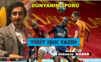 DERBİDE GOL YOK