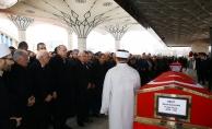 AFRİN ŞEHİDİ ASTSUBAY ÜSTÇAVUŞ MUSA ÖZALKAN'A VEDA