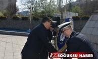 TÜRK POLİS TEŞKİLATI'NIN KURULUŞUNUN 173.YILI KUTLANDI