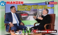MAHZEN'İN KONUĞU MUHİTTİN GÜNEY VİDEO