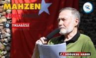 NİZAMETTİN ÖZTÜRK'ÜN MAHZENİ VİDEO