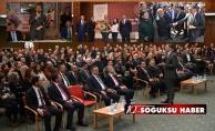 MİLLİ EĞİTİM BAKAN SELÇUK KIZILCAHAMAM'A GELDİ