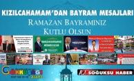 RAMAZAN BAYRAMI TEBRİKLERİNİZ