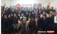 ANKARA'DA BİRLİK'TEN TÜRK İŞARET DİLİ SEMİNERİ