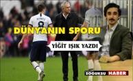LİGİMİZDE FUTBOL MAALESEF YERLERDE