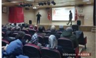 """""""BAŞKENT ÖĞRETMEN ATÖLYELERİ"""" KIZILCAHAMAM'DA BAŞLADI"""