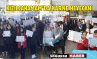 KARNELER ALINDI YARI YIL TATİLİ BAŞLADI