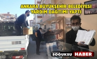 İYİLİK KIZILCAHAMAM'A BULAŞTI...