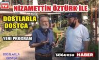 DOSTLARLA DOSTÇA BAŞLADI VİDEO