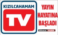KIZILCAHAMAM TV YOUTUBE KANALI AÇILDI