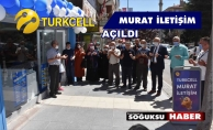 TURKCELL MURAT İLETİŞİM AÇILDI