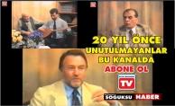 KIZILCAHAMAM TV'DE UNUTULMAYANAR