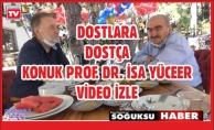 KIZILCAHAMAM TV YAYINLARINA DEVAM EDİYOR