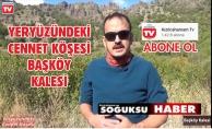 BAŞKÖY KALESİ KIZILCAHAMAM TV'DE VİDEO