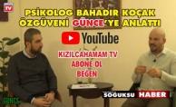 KIZILCAHAMAM TV DE YEPYENİBİR PROGRAM GÜNCE YAYINDA