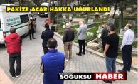 ALTIN KIZLAR EKSİK KALDI
