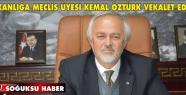 BELEDİYE BAŞKANLIĞINA MECLİS ÜYESİ...