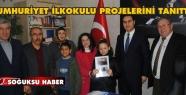 İLKOKUL ÖĞRENCİLERİNDEN 2 YENİ PROJE...
