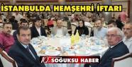 İSTANBUL SEMER DERNEĞİ HEMŞEHRİ İFTARI