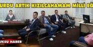 KIZILCAHAMAM'DA Kİ FETÖ YURDU, DEVLETE...