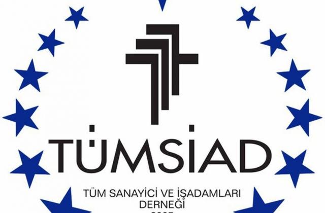 TÜMSİAD'DA 6. GENEL İSTİŞARE KURUL HEYECANI