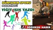 SEZON FİNALİ