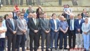 ATATÜRK'ÜN KIZILCAHAMAM'A GELİŞİNİN 85. YIL DÖNÜMÜ KUTLANDI