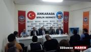"""""""ANKARA'DA BİRLİK AŞURESİ"""""""