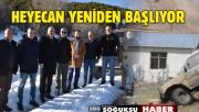 OFF-ROAD İÇİN YER TESPİTİ YAPILDI