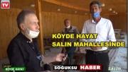SALIN MAHALLESİ ÇEKİMLERİ VİDEO 1. BÖLÜM