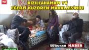 EĞERLİKUZÖREN MAHALLESİ VİDEO