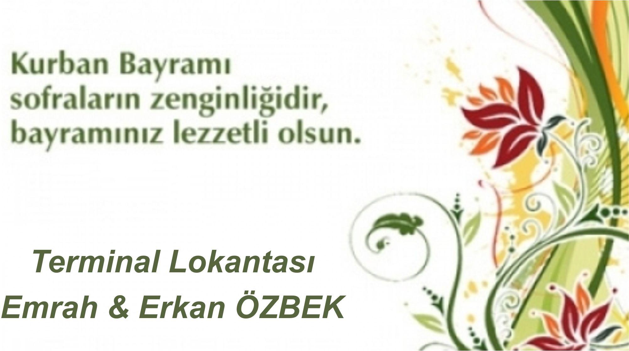 Поздравления на турецком языке курбан байрам