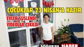 23 NİSAN ŞİİR