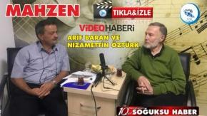 ARİF BARAN MAHZEN VİDEO