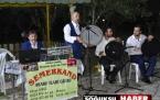 SEMERKAND VAKFINDAN MUHABBET GECESİ
