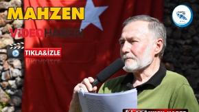 NİZAMETTİN ÖZTÜRK'ÜN KENDİ MAHZENİ